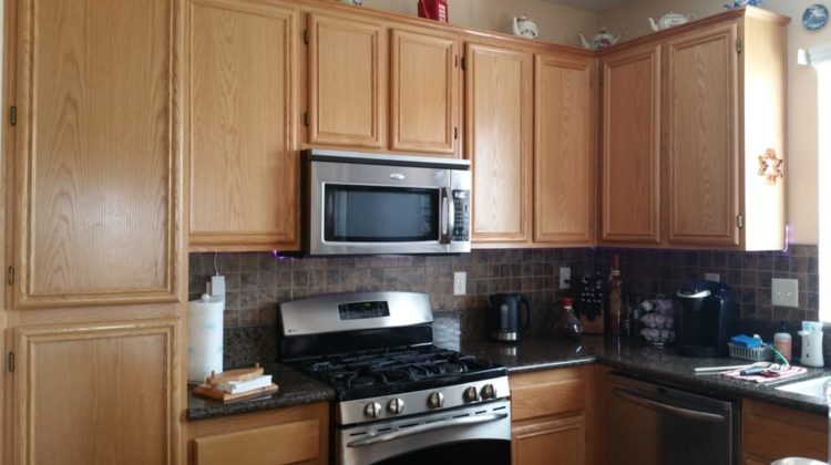 Picture of Kitchen Remodel