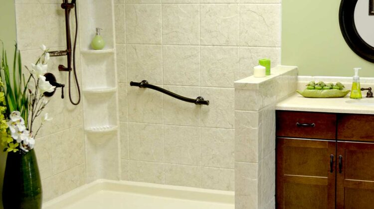 Shower Feature