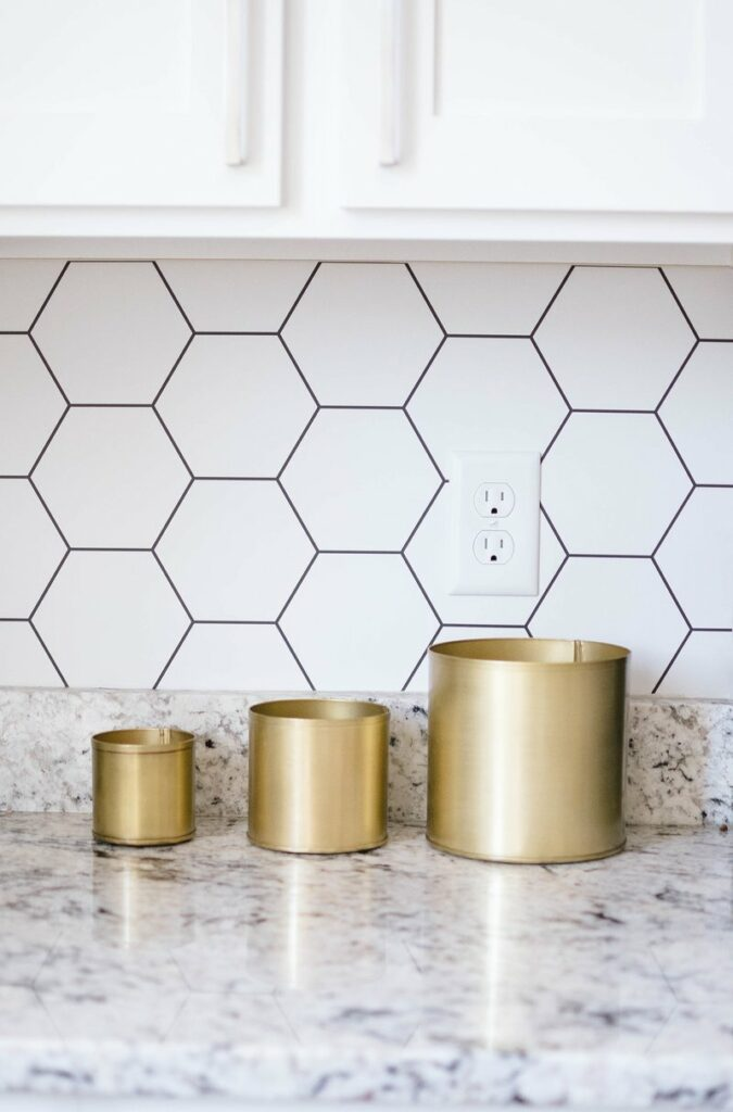 Backsplash Example
